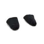 Paire de hauts de chaussettes (Noir)