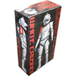 The Mad Capsule Markets - Figurine articulée 1/6 Medicom R.A.H. - White Crusher