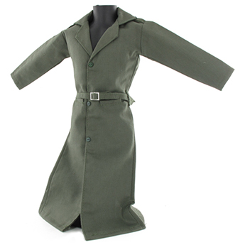 Trench-Coat (Olive Drab)