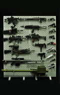 Modular Weapon Display