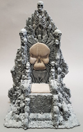 Throne Of Deaths Diorama