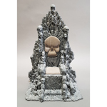 Diorama Throne Of Deaths