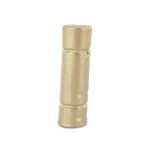 Diecast Double Smoke Grenade (Gold)