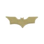 Diecast Batarang (Gold)