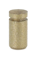 Diecast Little Smoke Grenade (Gold)