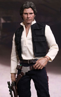 Star Wars : Episode IV - Han Solo