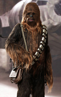 Star Wars : Episode IV - Chewbacca