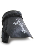 Female Left Hand Protection (Black)
