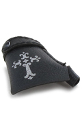 Female Right Hand Protection (Black)