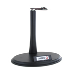 ThreeQ Display Stand (Black)