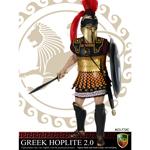Set Greek Hoplite 2.0 (Type C)