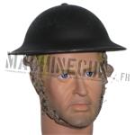 MKII british helmet