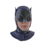 Headsculpt Adam West avec visages interchangeables