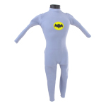 Batman 1966 Suit (Blue)