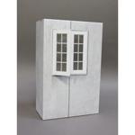 Building Frontage Diorama (Grey)