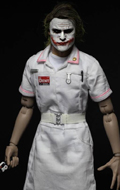 The Joker Nurse 2.0