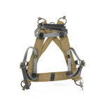 Sturmgepack Assault Pack Frame (Coyote)