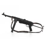 Pistolet mitrailleur MP40 en métal (Noir)