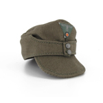 Casquette Wehrmacht Md 43 (Coyote)