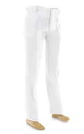 Pantalon de costume de parade US Navy (Blanc)