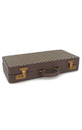 Suitcase (Brown)