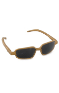 Sunglasses (Gold)