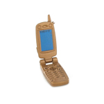 Cellphone (Gold)