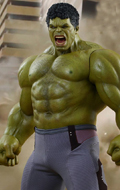 Avengers : Age Of Ultron - Hulk (Deluxe Set)