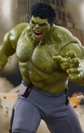 Avengers : Age Of Ultron - Hulk