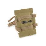 First aid para pouch