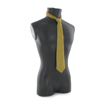 Light brown tie (mustard)