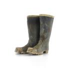 Bunker Boots (Black)