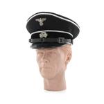 Allgemeine visor cap