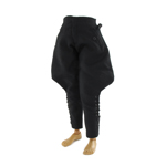 Allgemeine M32 Officer or NCO Pants (Black)