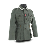 Veste Md40 sous officier