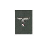 M43 field cap insignia