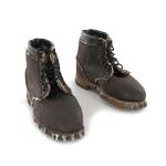 German gebirgsjager boots