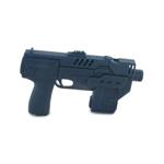 Lawgiver Gun (Blue)