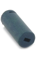 Lawgiver Suppressor (Blue)