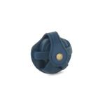 Grenade collante avec étui (Bleu)
