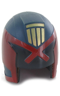 Judge Helmet (Blue)