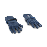 Gloves (Blue)