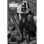 figurine 1995 I Am The Law - Dredd