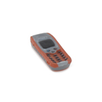 Cell Phone (Orange)