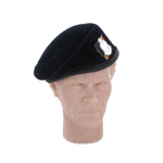 Royal Hong Kong Police Beret (Blue)