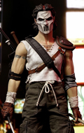 Teenage Mutant Ninja Turtles - Casey Jones