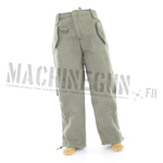 German Fallschirmjäger Jump Trousers