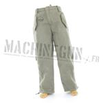 Pantalon de saut de para allemand