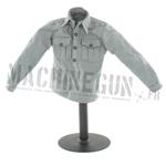 Chemise d'uniforme de campagne de la Luftwaffe