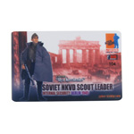Colector CYBER HOBBY card